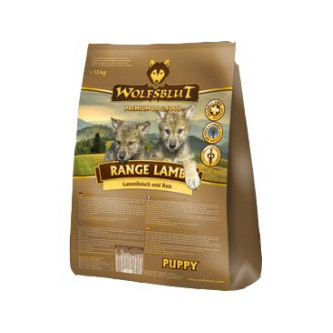 wolfsblut range lamb puppy 15kg krmiva ritta. Black Bedroom Furniture Sets. Home Design Ideas