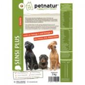 petnatur SENSI PLUS - 15kg