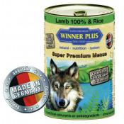 Winner plus, Lamb-Rice 100%