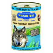 Winner Plus PURE Beef & Tripe Mix