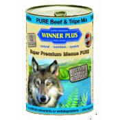 Winner Plus PURE Beef & Tripe Mix
