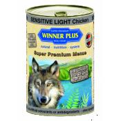 Winner Plus Sensitive LIGHT Chicken