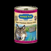 Winner Plus PURE Meat Combination