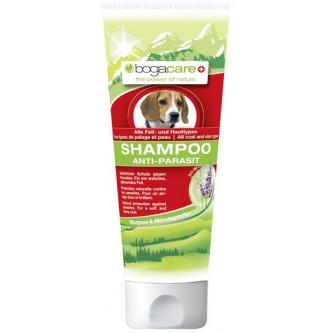 Šampon Bogacare-Antiparazitní