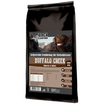 Black Canyon Buffalo Creek 15kg