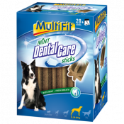 Multifit - Mint Dental Sticks Multipack - L - 28ks