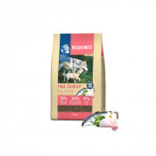 REAL NATURE WILDERNESS PURE COUNTRY JUNIOR Kuře s rybou 4 kg